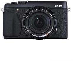 Fujifilm FinePix X-E1 + 18-55mm