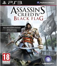 Ubisoft Assassin's Creed IV Black Flag (PS3)