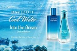 Davidoff Cool Water Into The Ocean Man EDT 125ml