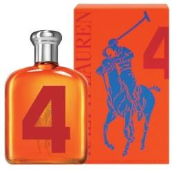 Ralph Lauren Big Pony 4 EDT 40ml