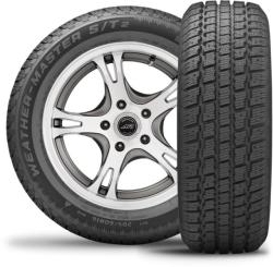 Cooper Weather-Master S/T2 235/60 R16 100T