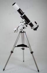 Sky-Watcher 102/1000 deLux EQ3