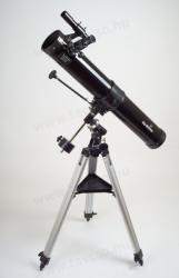 Sky-Watcher 76/900 Newton EQ1