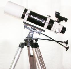 Sky-Watcher 80/600 ED-APO AZ3