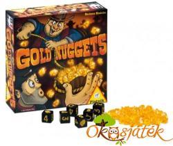 Piatnik Gold Nuggets - Aranyrögök