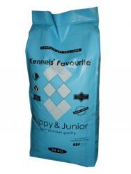Kennels' Favourite Puppy&Junior+ 20kg