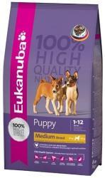 Eukanuba Puppy Medium Breed 1kg