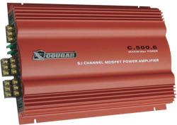 COUGAR C 500.6F