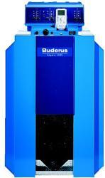 Buderus Logano GE315 140 KW
