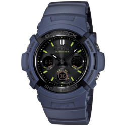 Casio AWG-M100NV