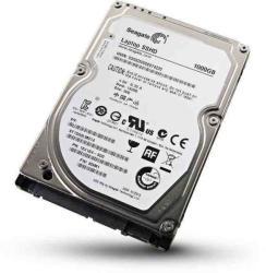 """Seagate Laptop SSHD 2.5"""" 1TB 5400rpm 64MB SATA3 ST1000LM014"""