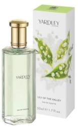 Yardley Lily of the Valley EDT 50ml