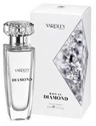 Yardley Royal Diamond EDT 50ml