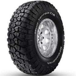BFGoodrich Mud-Terrain T/A 255/85 R16 123Q