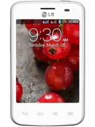 LG E430 Optimus L3 II