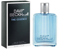 David Beckham The Essence EDT 50ml