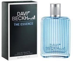 David Beckham The Essence EDT 50ml