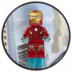 LEGO Super Heroes Mágnes Iron Man 850673