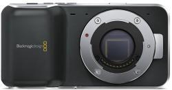 Blackmagic Design Blackmagic Pocket Cinema Camera Body