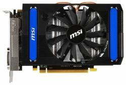 MSI Radeon HD 7790 OC 1GB GDDR5 128bit PCIe (R7790-1GD5/OC)