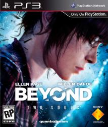 Sony Beyond Two Souls (PS3)