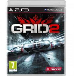 Codemasters GRID 2 (PS3)