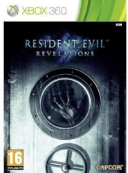 Capcom Resident Evil Revelations (Xbox 360)