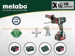 Metabo BS 18 LTX Quick