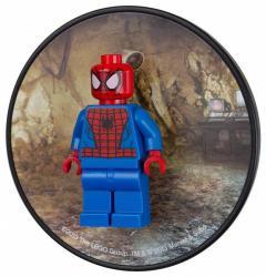LEGO Super Heroes Mágnes Pókember 850666