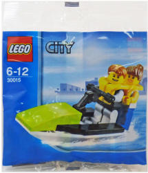LEGO City Harbour Jetski 30015