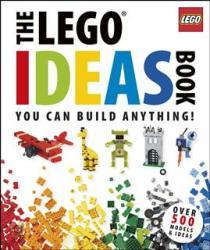 LEGO Könyv The LEGO Ideas Book BOOK01
