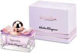 Salvatore Ferragamo Signorina EDT 50ml