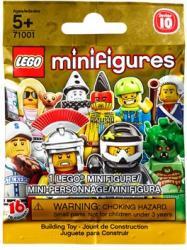 LEGO Minifigurák 10. sorozat 71001