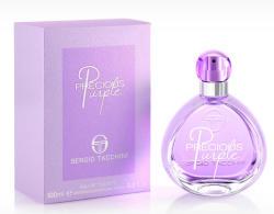 Sergio Tacchini Precious Purple EDT 30ml