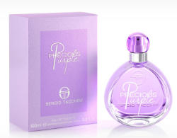 Sergio Tacchini Precious Purple EDT 50ml