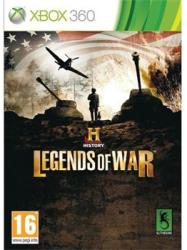 Slitherine History Legends of War (Xbox 360)