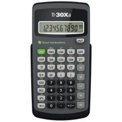 Texas Instruments TI-30XA (TI002384)