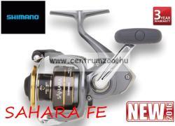 Shimano Sahara FE 2500 (SH2500FE)