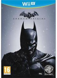 Warner Bros. Interactive Batman Arkham Origins (Wii U)