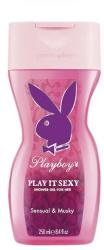 Playboy Sexy Tusfürdő 250ml