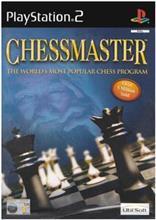 Ubisoft Chessmaster (PS2)