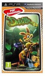 Sony Daxter [Platinum] (PSP)