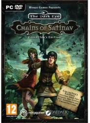 Merge Games The Dark Eye Chains of Satinav [Collector's Edition] (PC)