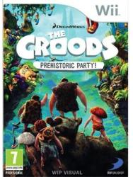 Namco Bandai The Croods Prehistoric Party (Wii)