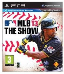 Sony MLB 13 The Show (PS3)