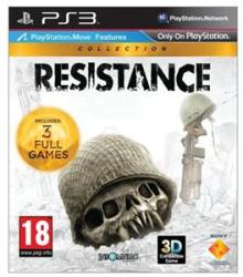 Sony Resistance Collection (PS3)