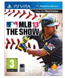 Sony MLB 13 The Show (PS Vita)