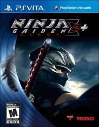 Tecmo Ninja Gaiden Sigma 2 Plus (PS Vita)
