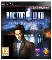 Sony Doctor Who The Eternity Clock (PS3)
