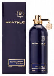 Montale Chypre Vanille EDP 100ml